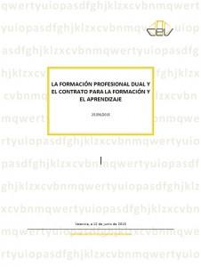 2015 06 25 FP dual y contrato formación y aprendizaje